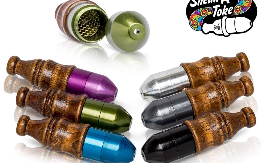 Top Latest Five original sneak a toke smoking system Urban news